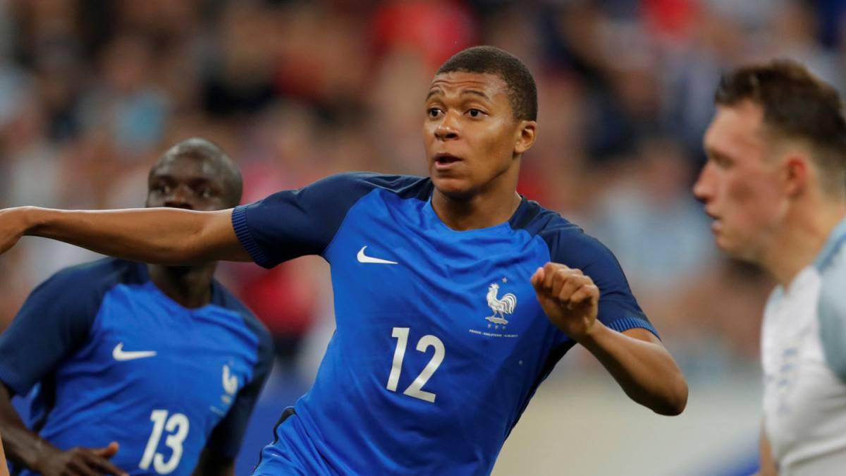 Francia vs. Bélgica: goles, resumen y videos