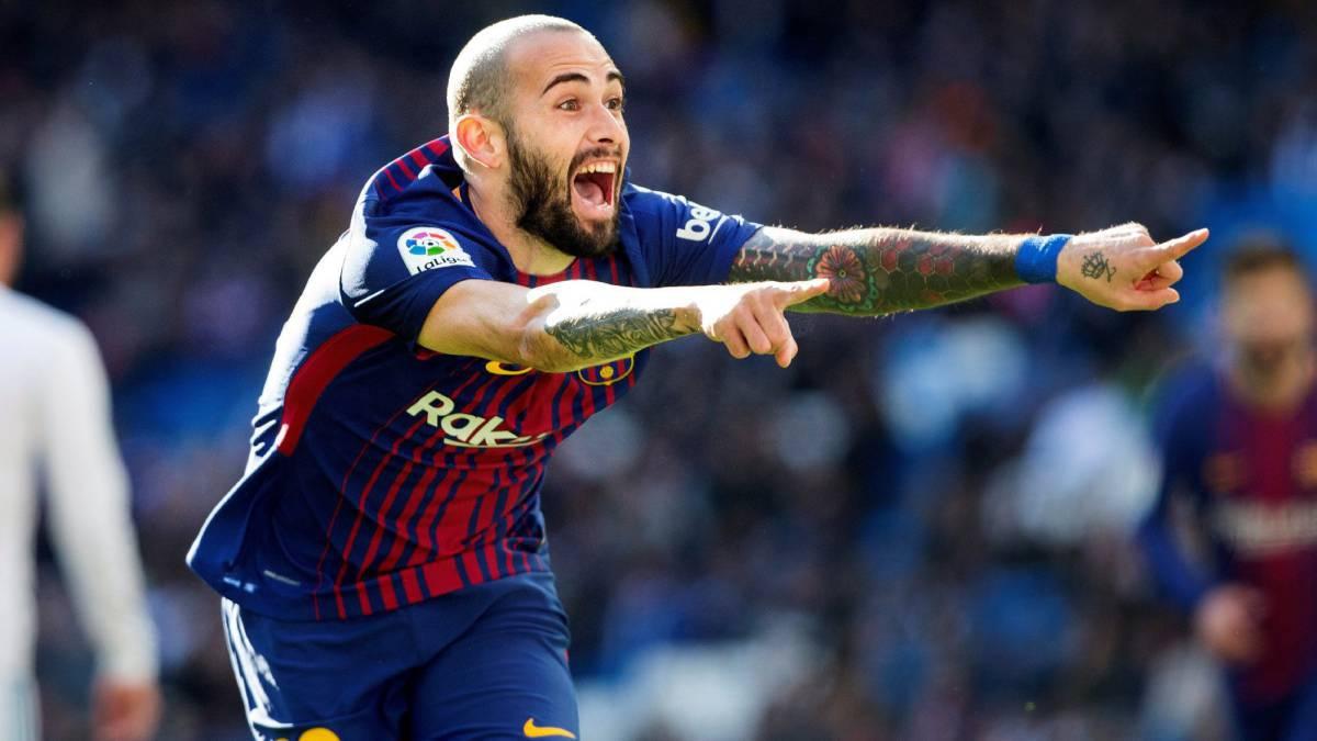 Barcelona amarra a Lenglet del Sevilla y va por Rabiot del PSG