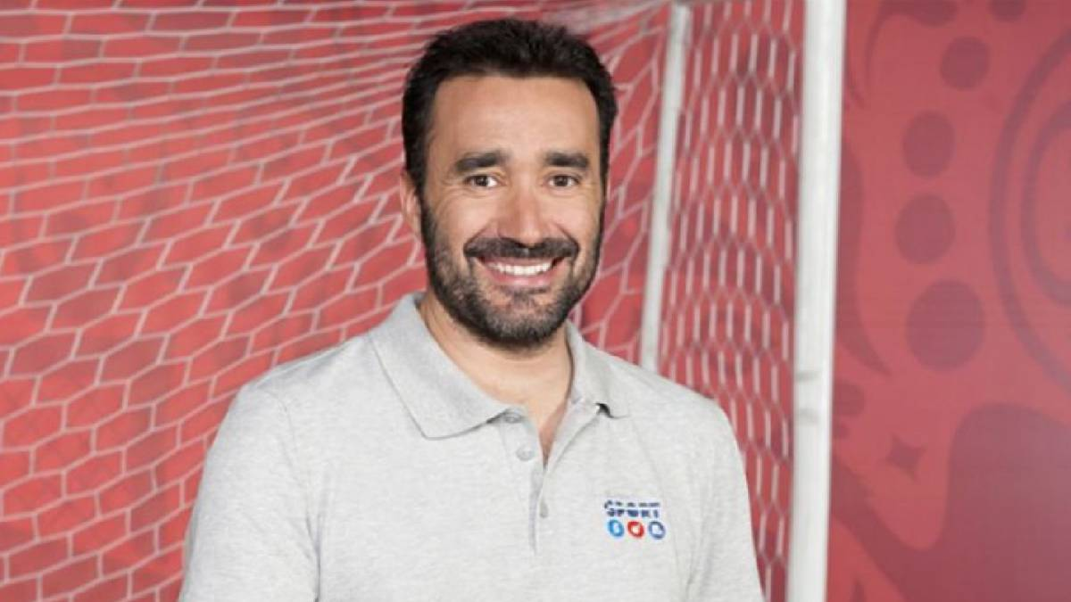 Juanma Castaño deja 'Deportes Cuatro' y abandona definitivamente Mediaset