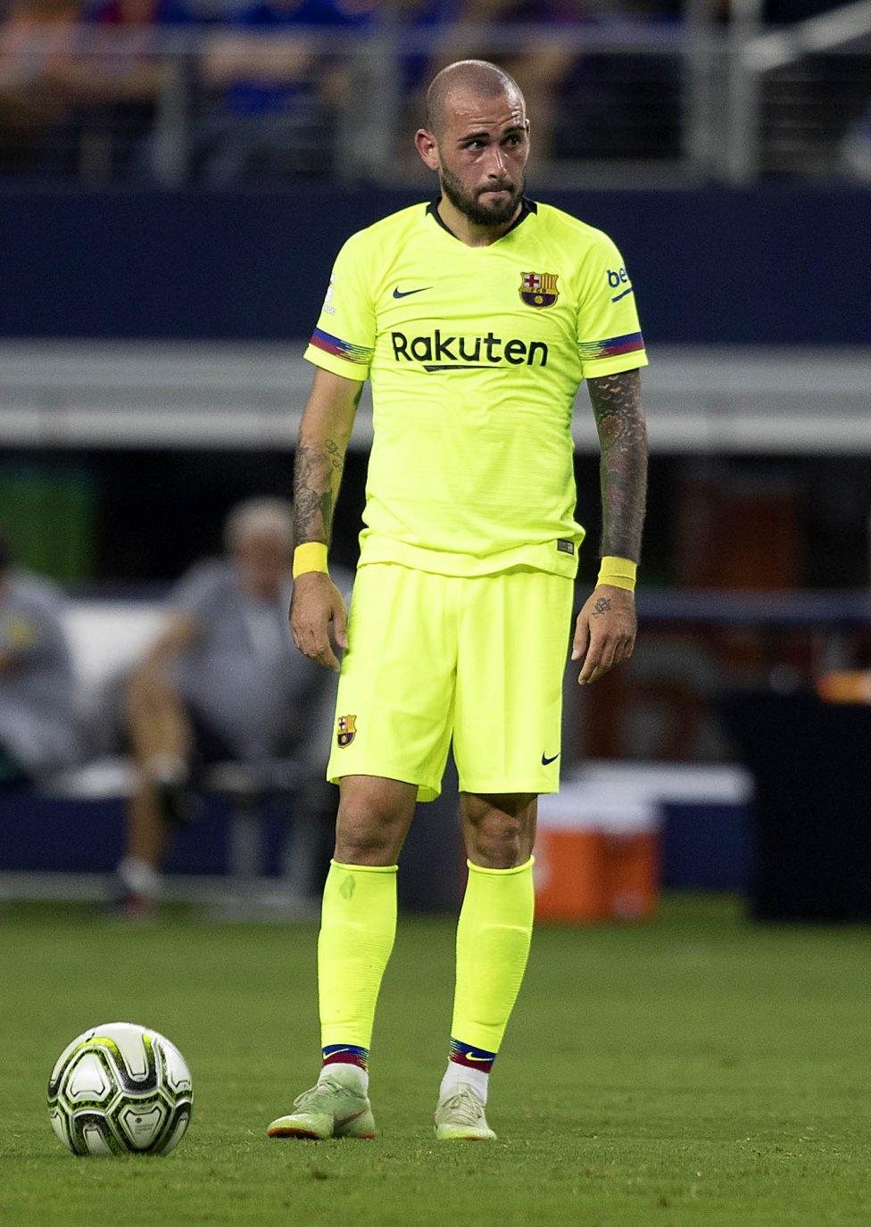 صور مباراة : برشلونة - روما 4-2 ( 01-08-2018 )  1533094115_173347_1533096808_album_grande