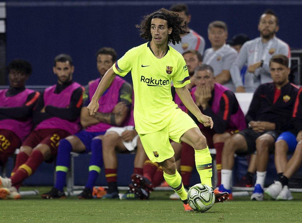 صور مباراة : برشلونة - روما 4-2 ( 01-08-2018 )  1533094115_173347_1533096810_album_grande