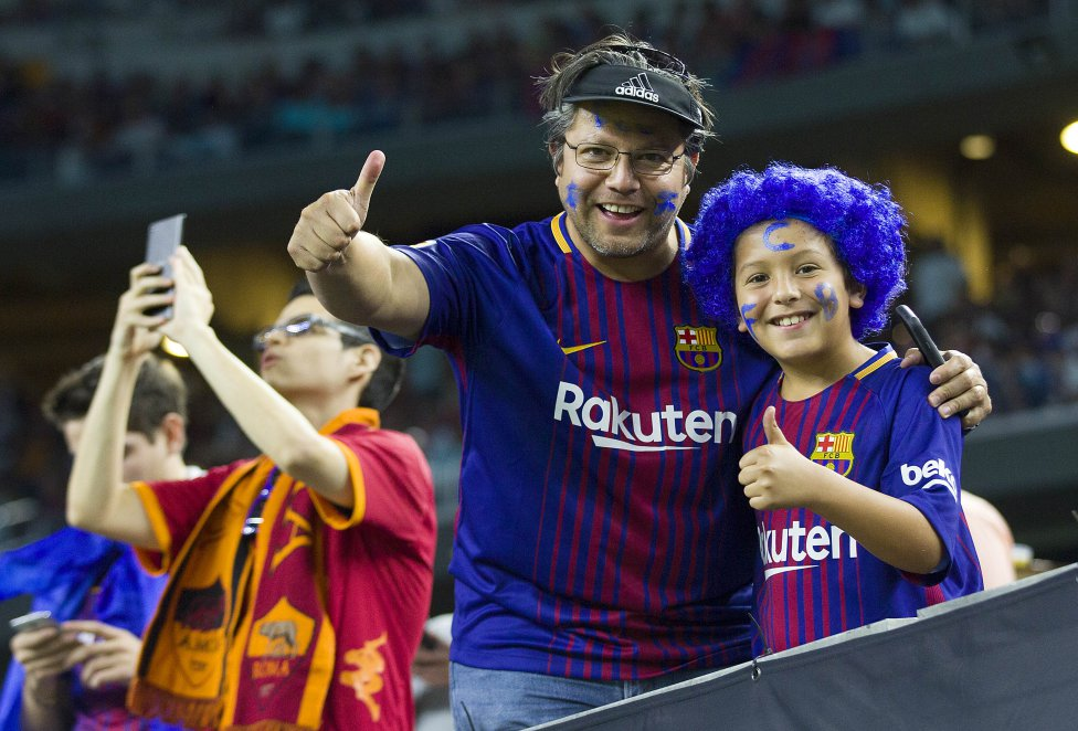 صور مباراة : برشلونة - روما 4-2 ( 01-08-2018 )  1533094115_173347_1533096815_album_grande