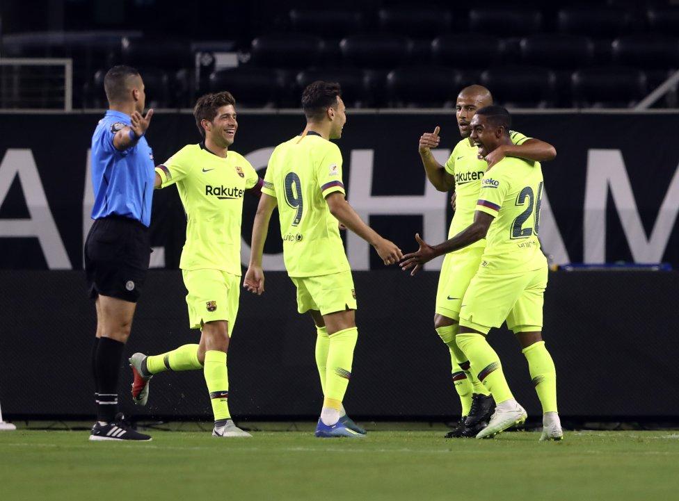 صور مباراة : برشلونة - روما 4-2 ( 01-08-2018 )  1533094115_173347_1533096821_album_grande