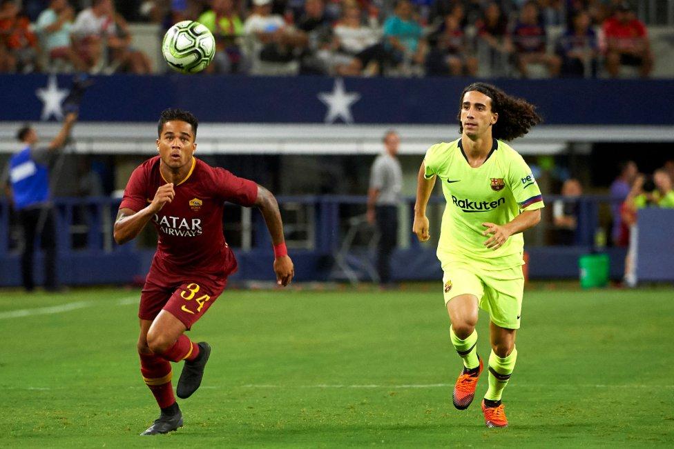 صور مباراة : برشلونة - روما 4-2 ( 01-08-2018 )  1533094115_173347_1533096833_album_grande