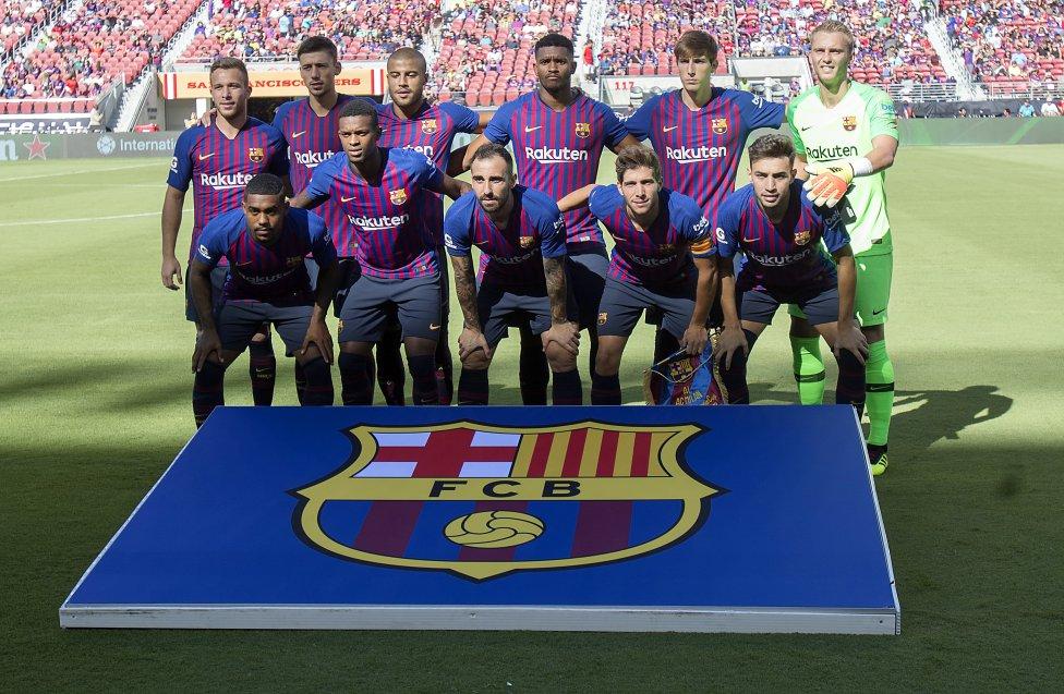 صور مباراة : برشلونة - ميلان 0-1 ( 05-08-2018 )  1533420980_381744_1533430334_album_grande