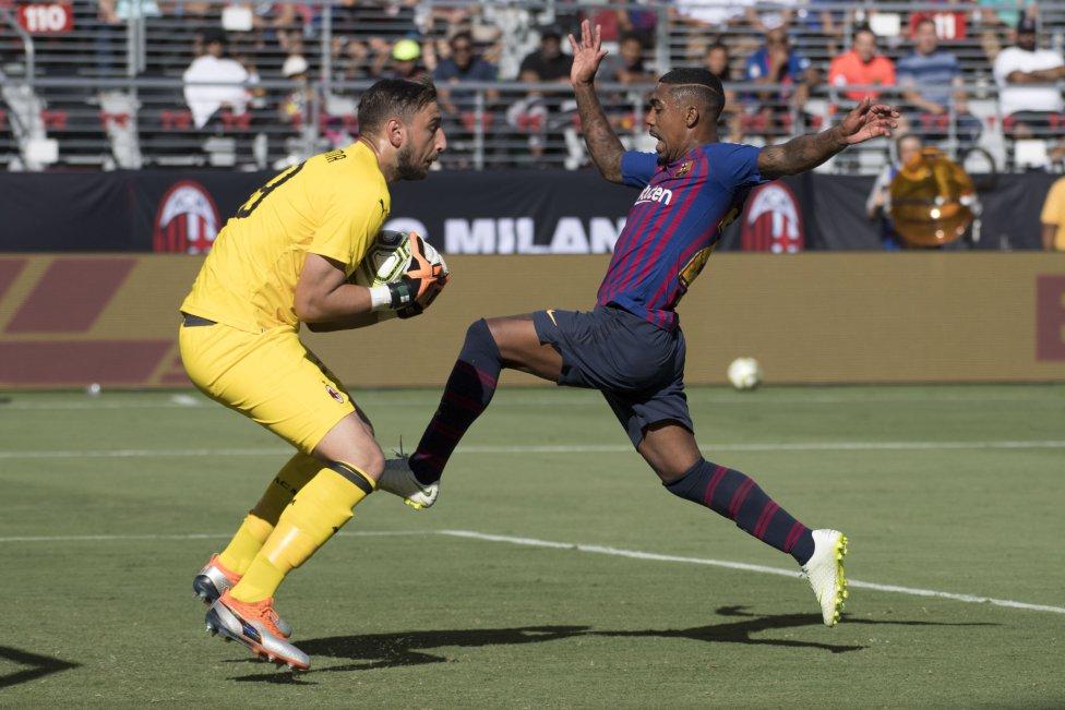 صور مباراة : برشلونة - ميلان 0-1 ( 05-08-2018 )  1533420980_381744_1533431544_album_grande