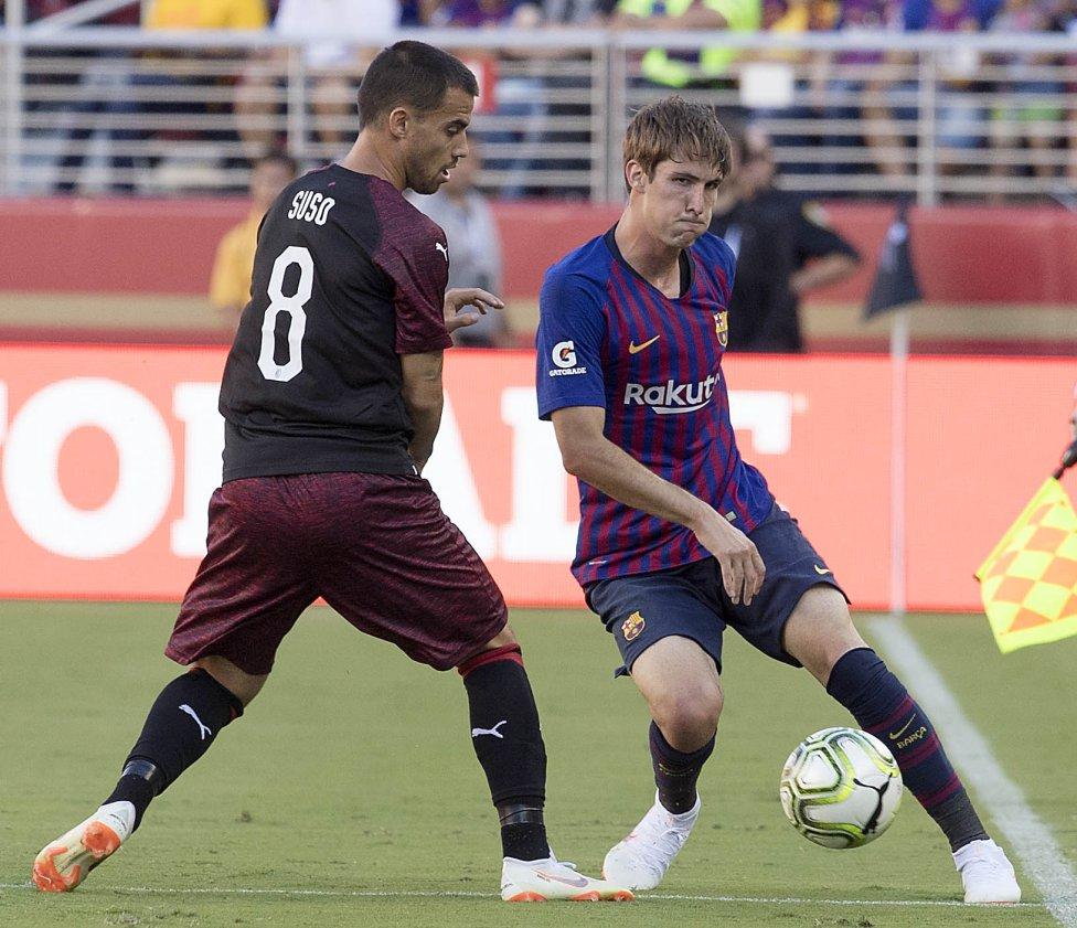 صور مباراة : برشلونة - ميلان 0-1 ( 05-08-2018 )  1533420980_381744_1533432805_album_grande