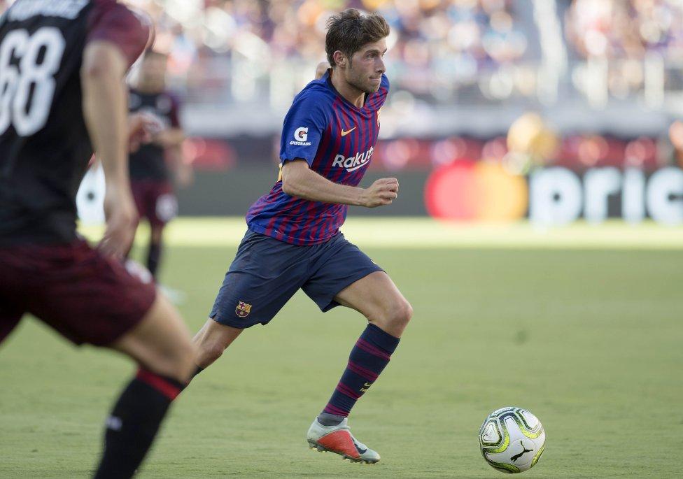 صور مباراة : برشلونة - ميلان 0-1 ( 05-08-2018 )  1533420980_381744_1533434054_album_grande