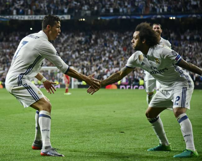 Cristiano dedica mensaje tras debut con Juventus