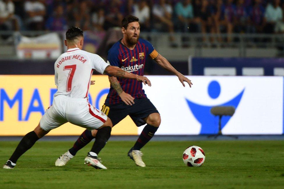 صور مباراة : برشلونة - إشبيلية 2-1 ( 13-08-2018 )  1534099849_559450_1534105568_album_grande