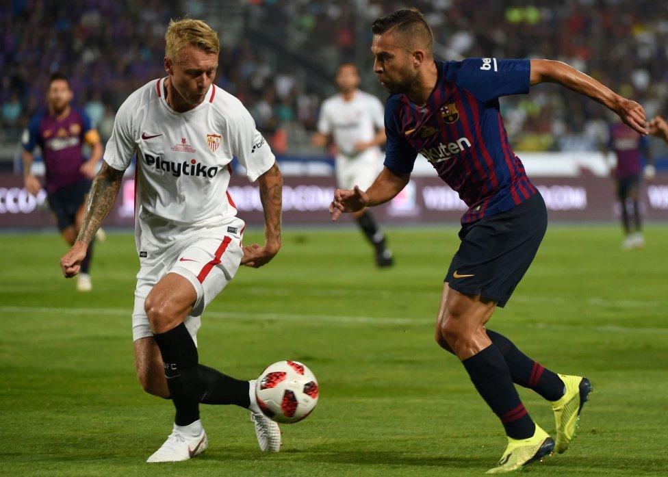 صور مباراة : برشلونة - إشبيلية 2-1 ( 13-08-2018 )  1534099849_559450_1534105911_album_grande
