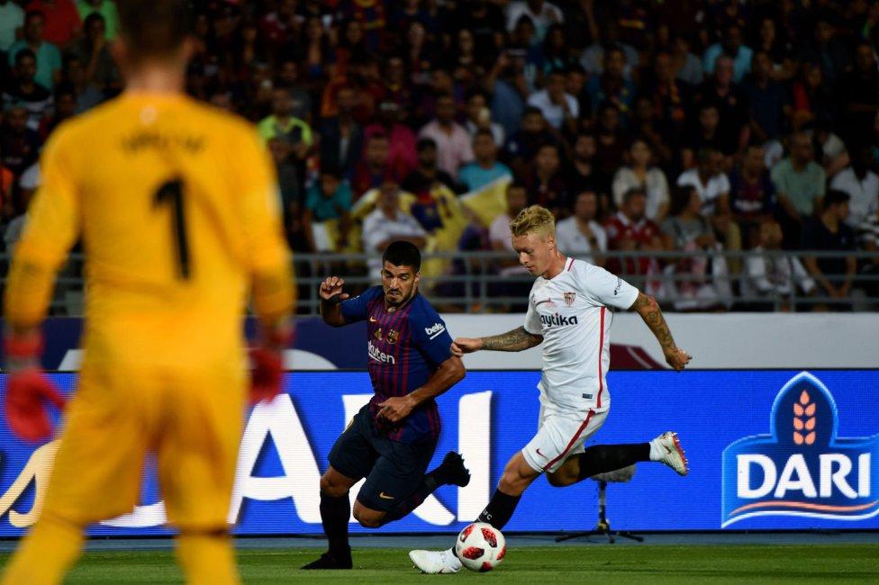 صور مباراة : برشلونة - إشبيلية 2-1 ( 13-08-2018 )  1534099849_559450_1534106441_album_grande