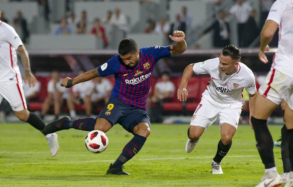 صور مباراة : برشلونة - إشبيلية 2-1 ( 13-08-2018 )  1534099849_559450_1534109131_album_grande