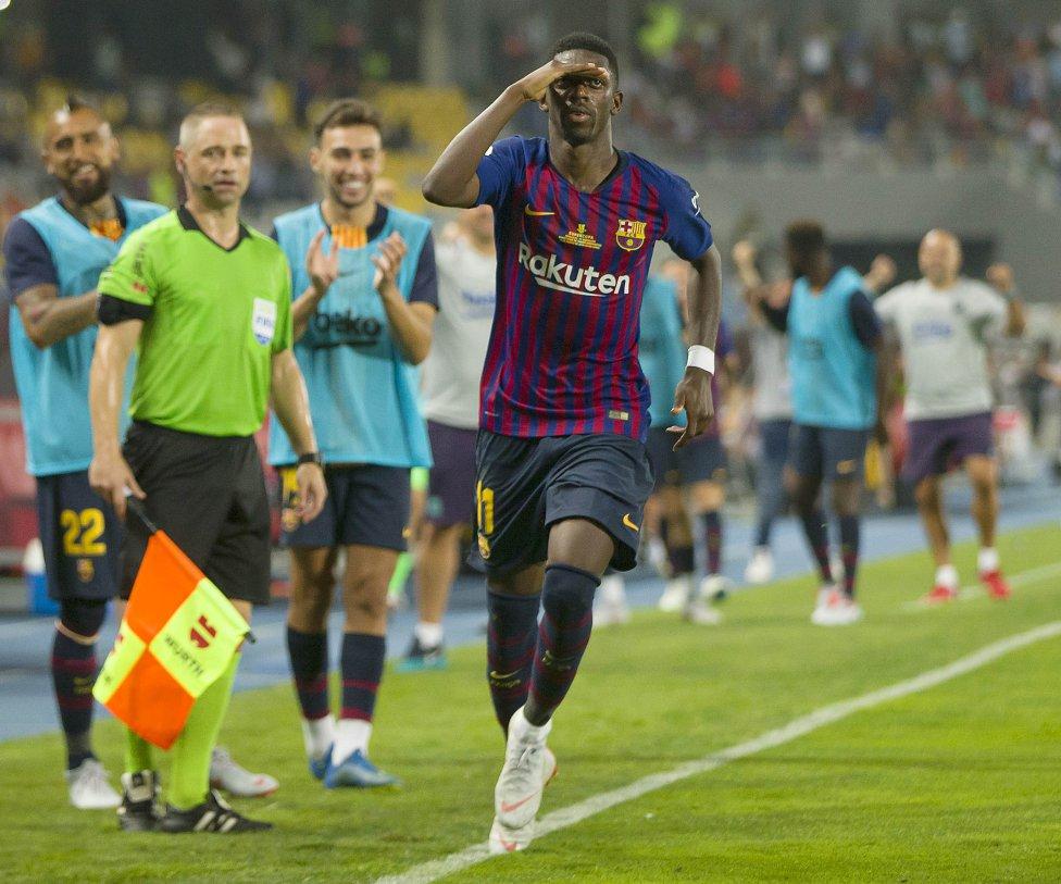 صور مباراة : برشلونة - إشبيلية 2-1 ( 13-08-2018 )  1534099849_559450_1534111756_album_grande