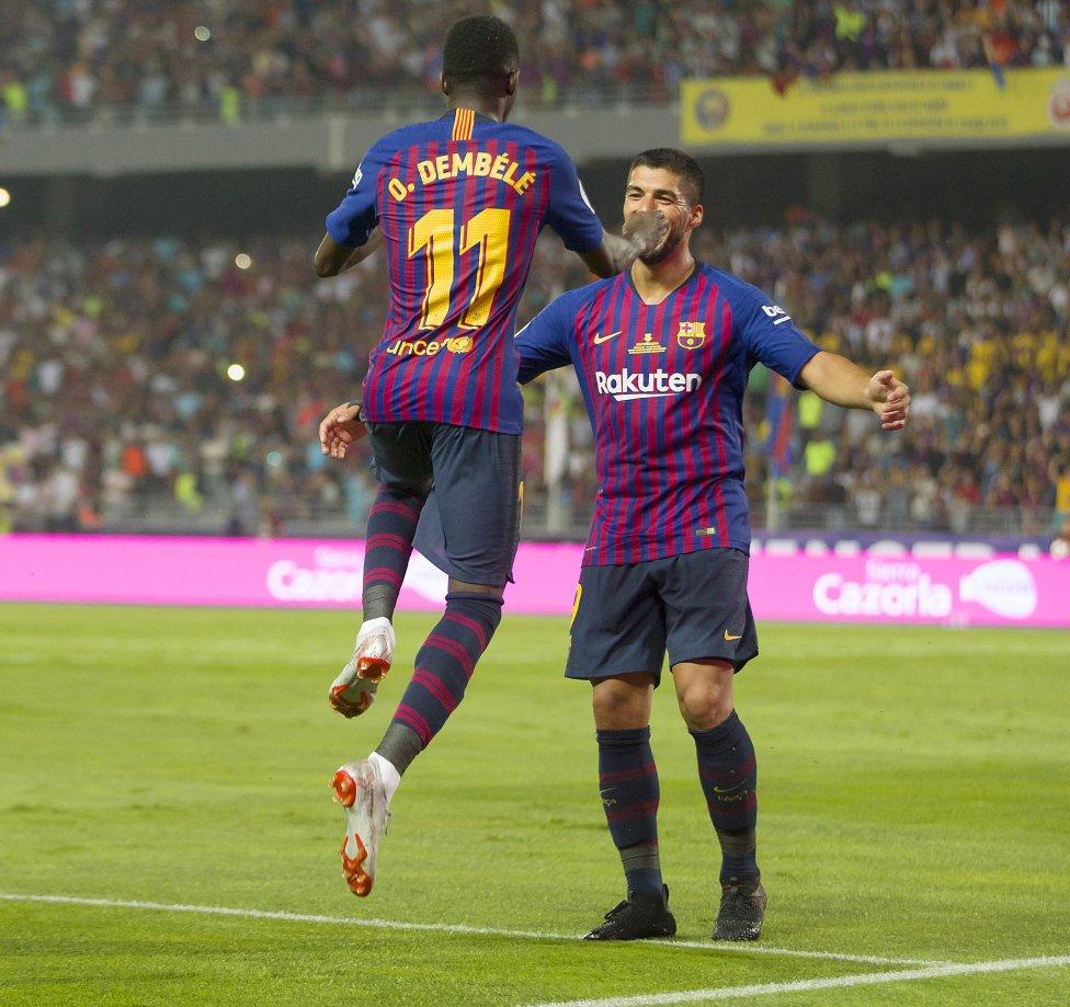 صور مباراة : برشلونة - إشبيلية 2-1 ( 13-08-2018 )  1534099849_559450_1534111757_album_grande