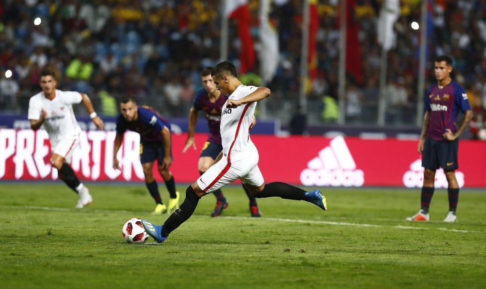 صور مباراة : برشلونة - إشبيلية 2-1 ( 13-08-2018 )  1534099849_559450_1534112503_album_grande
