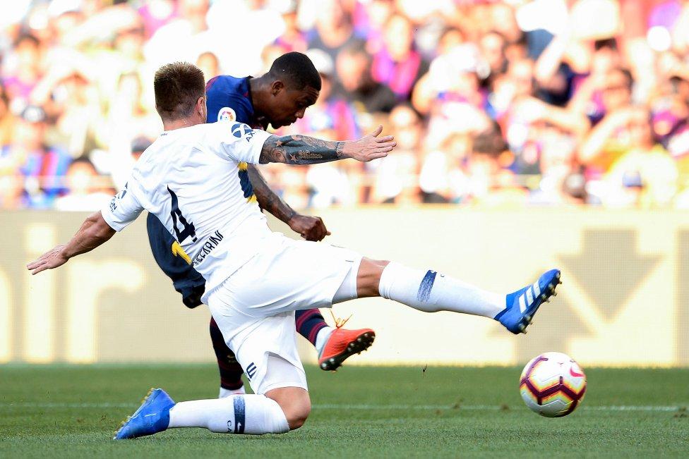 صور مباراة : برشلونة - بوكا جونيورز ( 16-08-2018 )  1534348719_296762_1534352803_album_grande