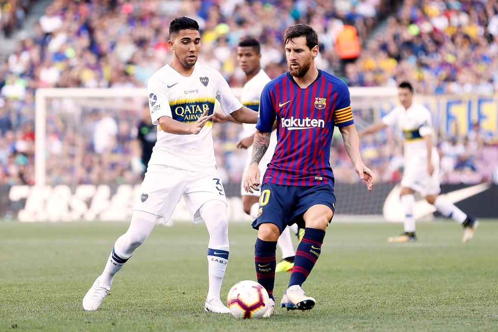 صور مباراة : برشلونة - بوكا جونيورز ( 16-08-2018 )  1534348719_296762_1534356492_album_grande