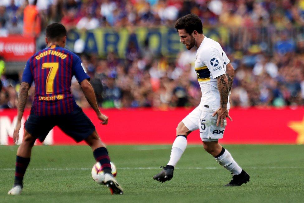 صور مباراة : برشلونة - بوكا جونيورز ( 16-08-2018 )  1534348719_296762_1534356494_album_grande