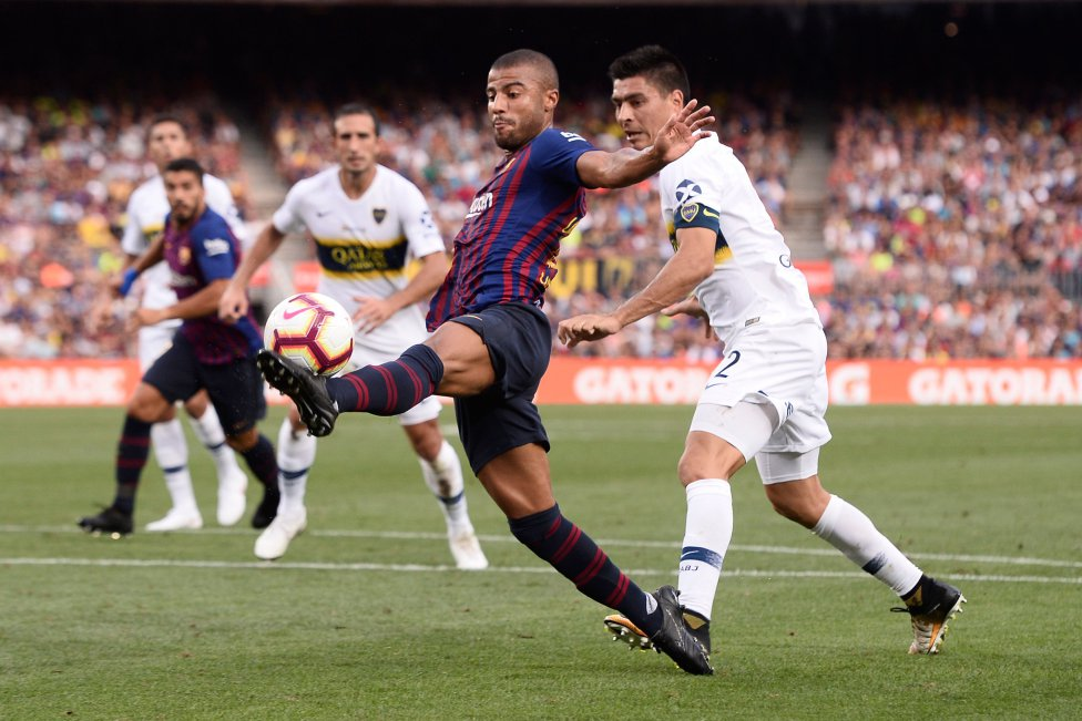 صور مباراة : برشلونة - بوكا جونيورز ( 16-08-2018 )  1534348719_296762_1534356495_album_grande