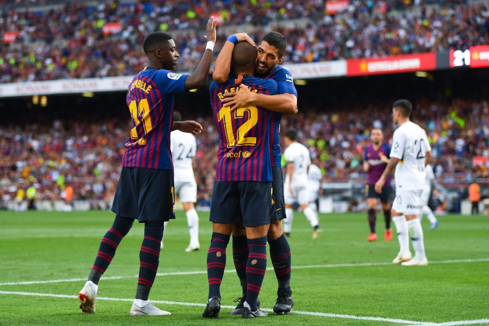 صور مباراة : برشلونة - بوكا جونيورز ( 16-08-2018 )  1534348719_296762_1534358662_album_grande