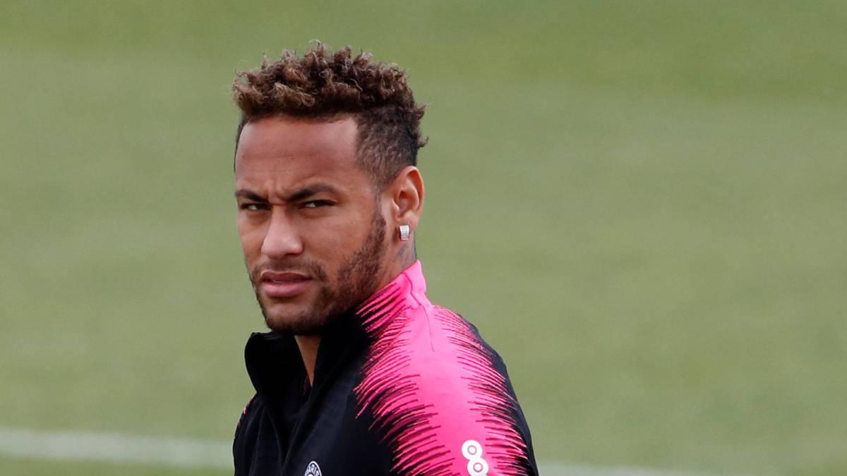 Brasil, con Neymar y sin otros titulares para amistosos en EE. UU