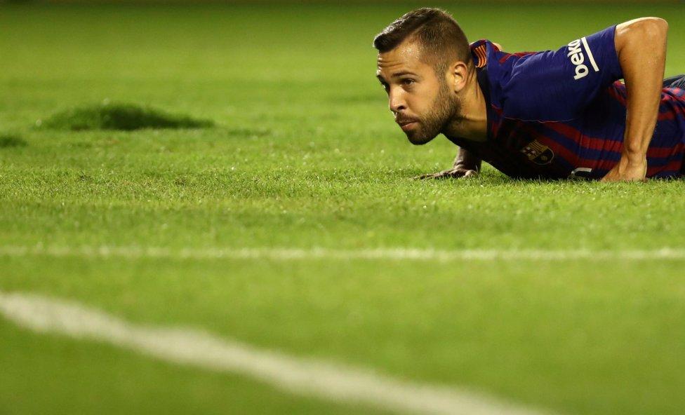 صور مباراة : بلد الوليد - برشلونة 0-1 ( 25-08-2018 )  1535228350_411936_1535230067_album_grande