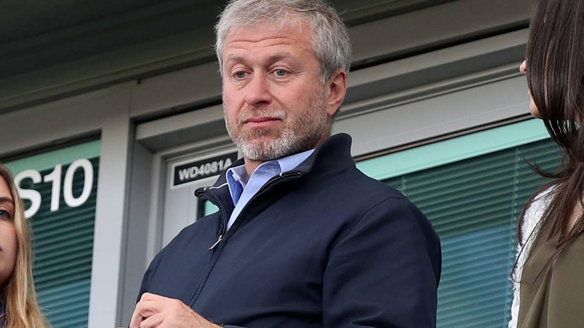 Abramovich pone en marcha la venta del Chelsea