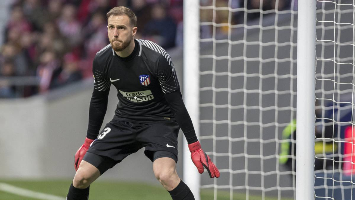 Image result for jan oblak