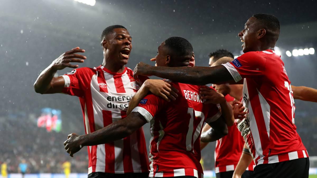 Cuándo y cómo será el sorteo de la Champions League 2018-19