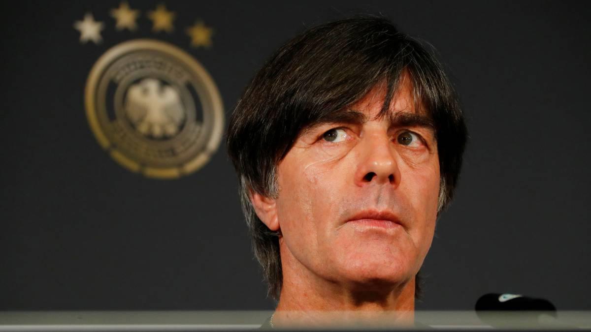 Amistosos Internacionales Novedades en la convocatoria de Alemania post Mundial
