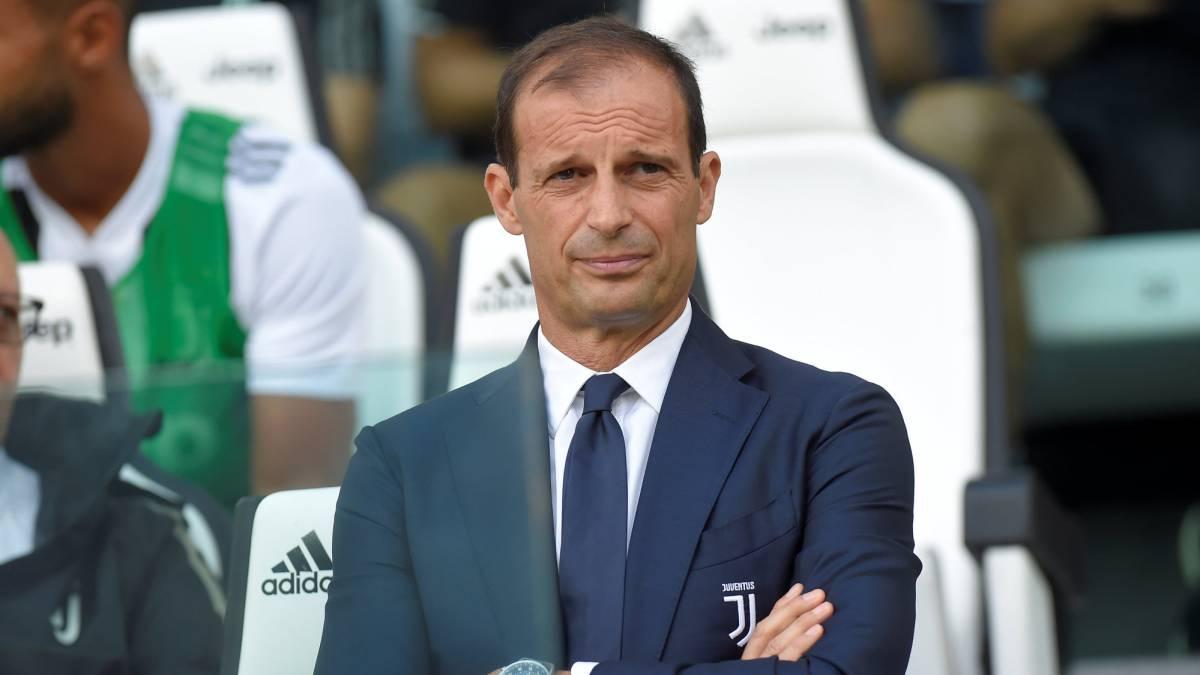 Juventus venció al Parma