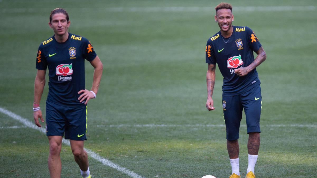 Estados Unidos vs Brasil | Partido amistoso 2018 — En vivo