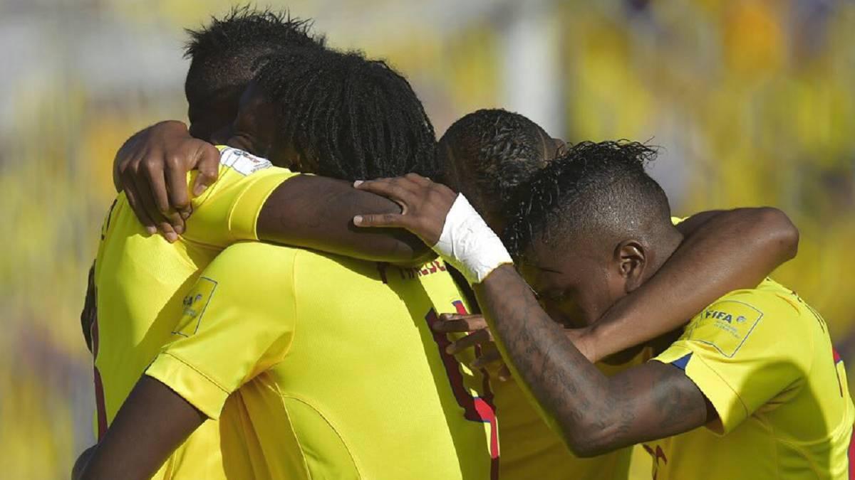 Sigue el Ecuador - Jamaica en vivo online abd99b29dd0