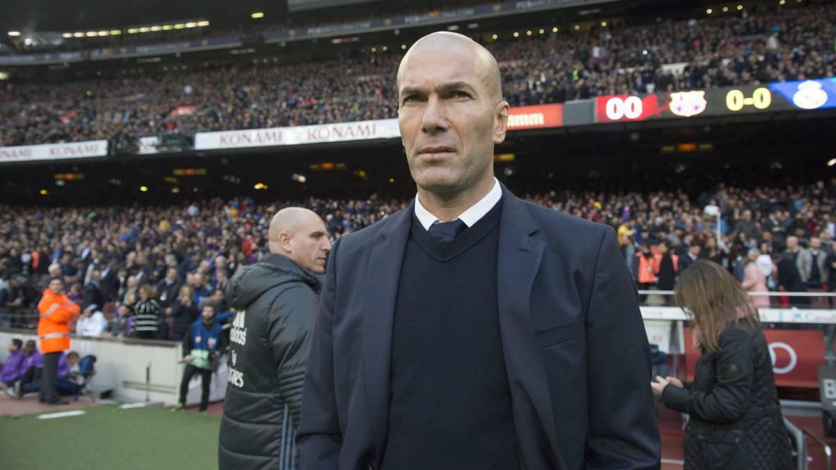 Premier League Los posibles refuerzos del United si Zidane ficha como entrenador