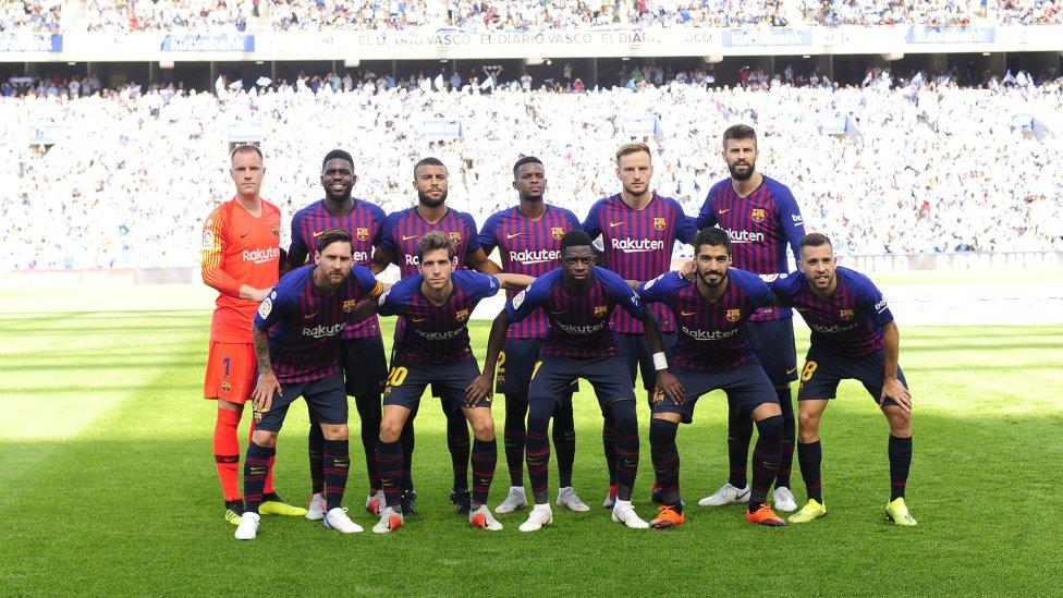 صور مباراة : ريال سوسيداد - برشلونة 1-2 ( 15-09-2018 ) 1537020921_207758_1537024442_album_grande