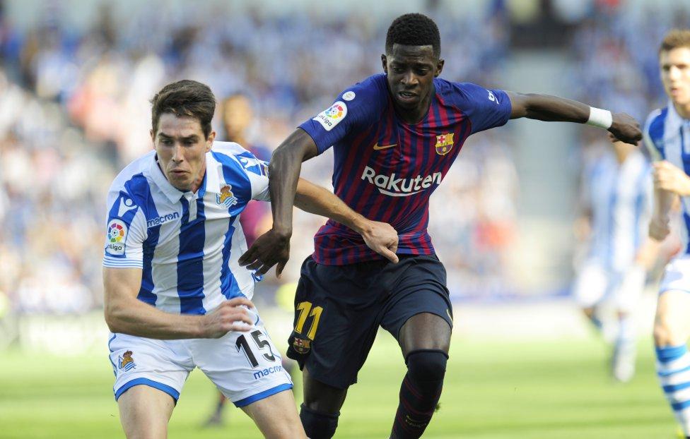 صور مباراة : ريال سوسيداد - برشلونة 1-2 ( 15-09-2018 ) 1537020921_207758_1537024676_album_grande