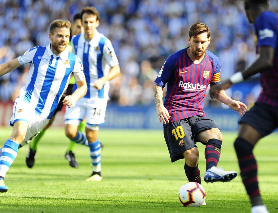 صور مباراة : ريال سوسيداد - برشلونة 1-2 ( 15-09-2018 ) 1537020921_207758_1537024677_album_grande