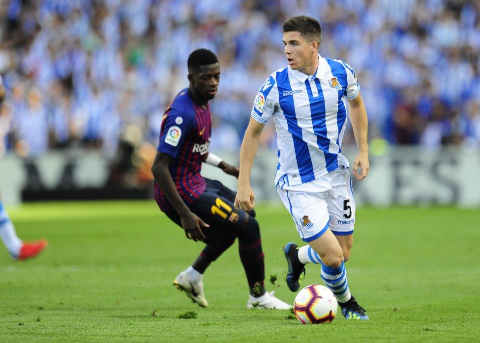 صور مباراة : ريال سوسيداد - برشلونة 1-2 ( 15-09-2018 ) 1537020921_207758_1537024679_album_grande