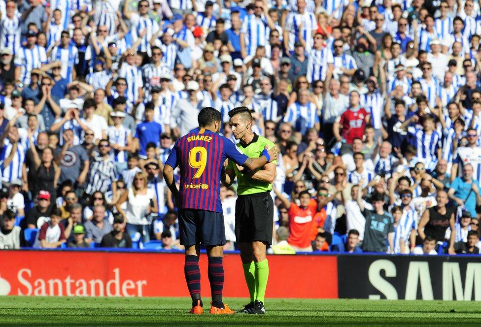 صور مباراة : ريال سوسيداد - برشلونة 1-2 ( 15-09-2018 ) 1537020921_207758_1537025716_album_grande