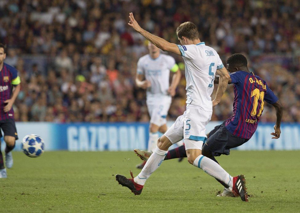 صور مباراة : برشلونة - PSV إندهوفن 4-0 ( 18-09-2018 )  1537287985_279755_1537298251_album_grande