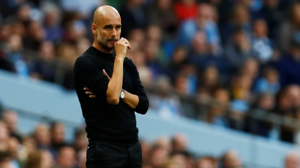 Manchester City comenzó con inesperada derrota ante Lyon la Champions League