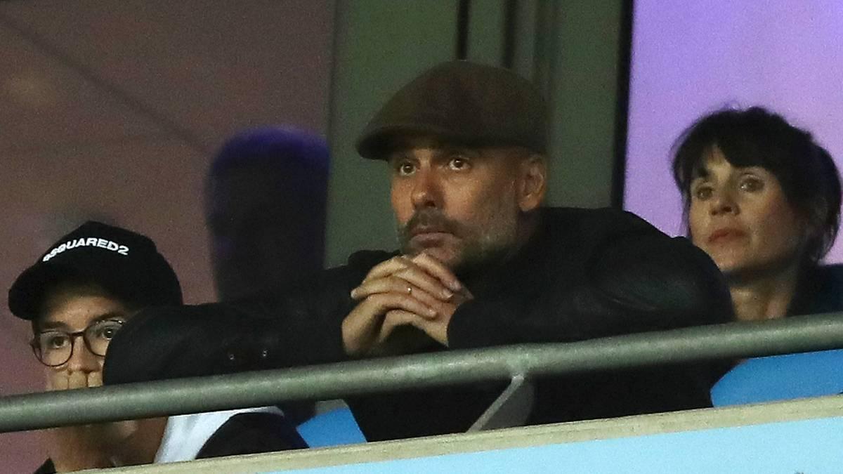 El Kun Agüero renovó su contrato con el Manchester City - Somos Deporte