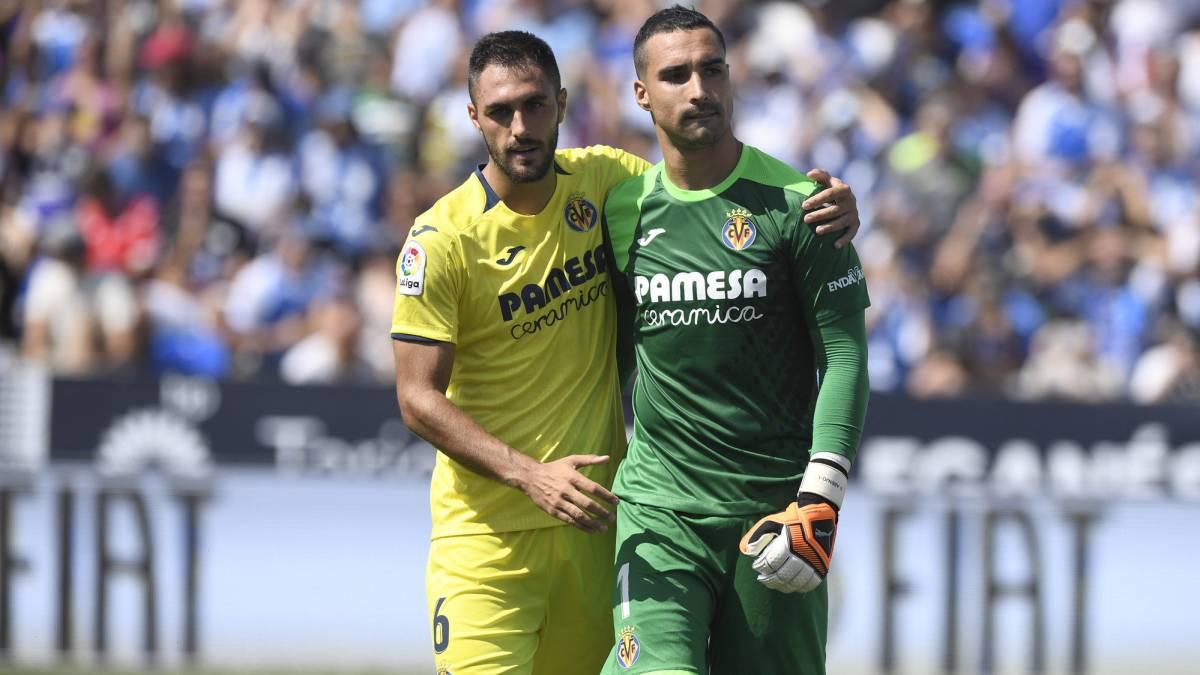 Bacca marca golazo a los 42 segundos para Villarreal en Europa League