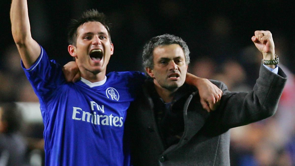 Guerra Mourinho-Pogba: alta tensión en su reencuentro