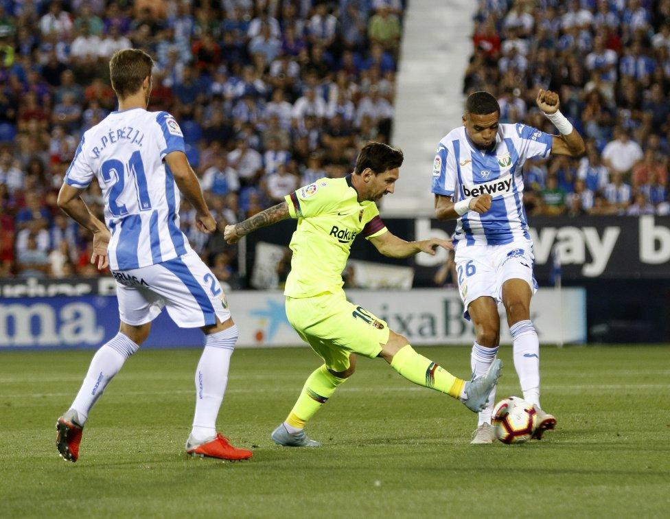 صور مباراة : ليغانيس - برشلونة 2-1 ( 26-09-2018 ) 1537985821_084750_1537987276_album_grande