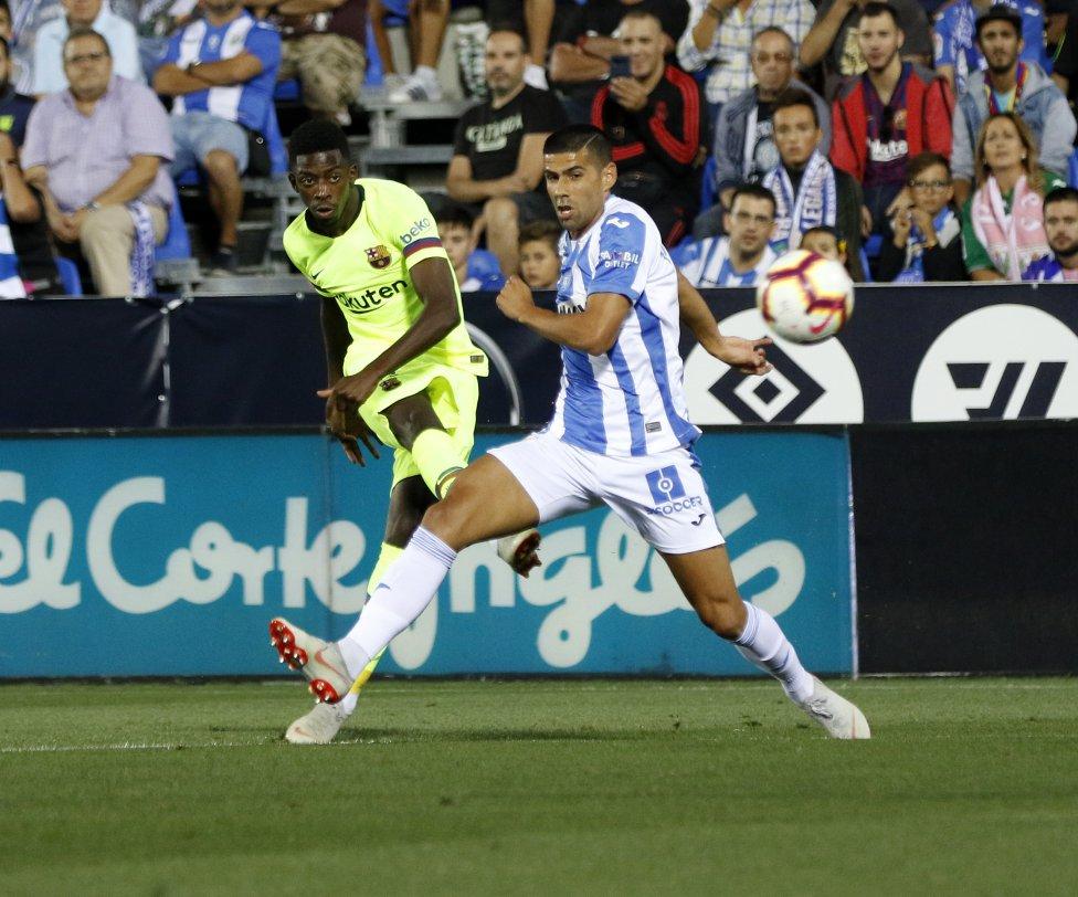 صور مباراة : ليغانيس - برشلونة 2-1 ( 26-09-2018 ) 1537985821_084750_1537987278_album_grande