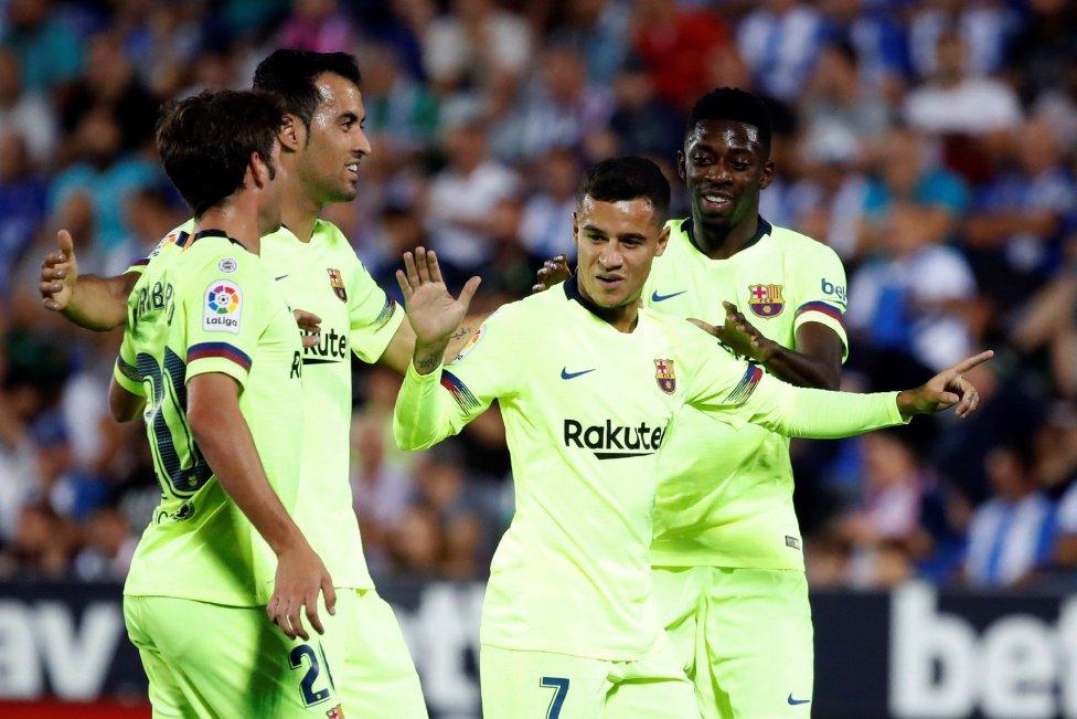 صور مباراة : ليغانيس - برشلونة 2-1 ( 26-09-2018 ) 1537985821_084750_1537987573_album_grande