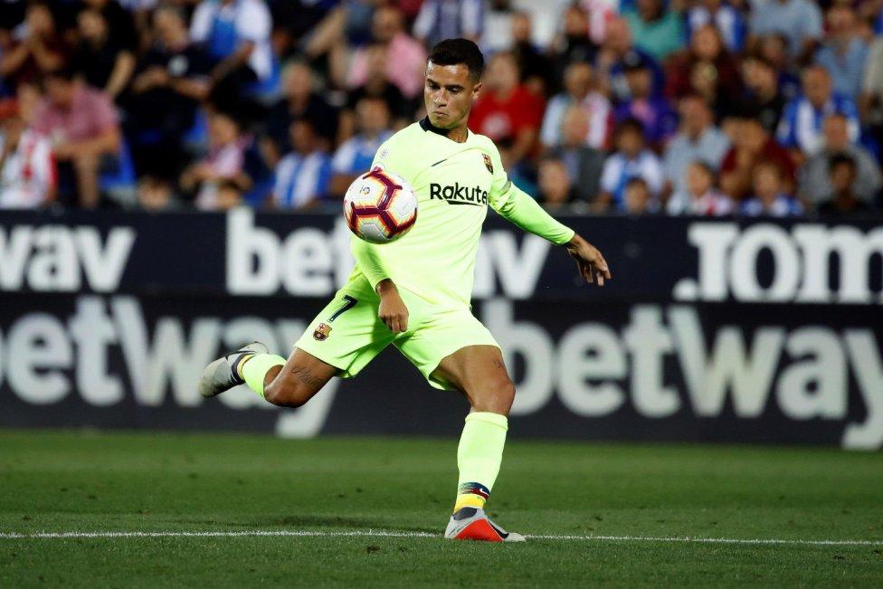 صور مباراة : ليغانيس - برشلونة 2-1 ( 26-09-2018 ) 1537985821_084750_1537987574_album_grande