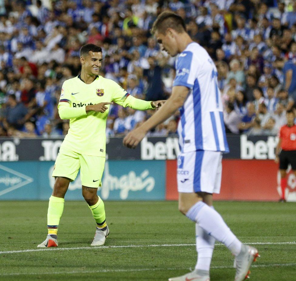 صور مباراة : ليغانيس - برشلونة 2-1 ( 26-09-2018 ) 1537985821_084750_1537987576_album_grande